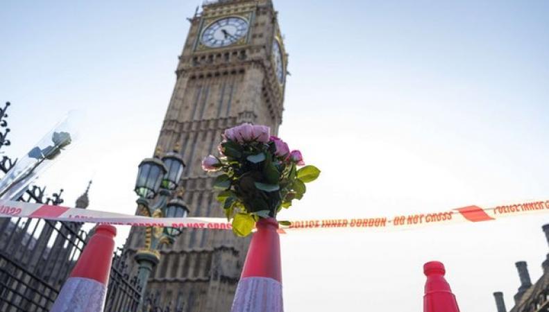 Тысячи англичан вышли наулицы Лондона против выхода из европейского союза