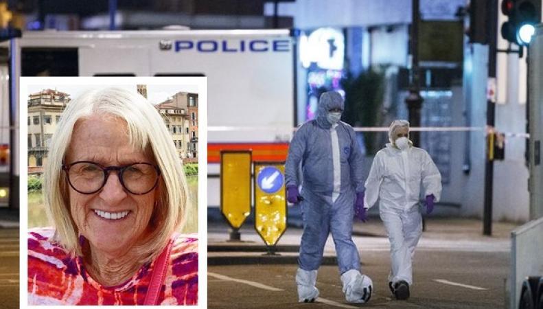 Расследование убийства на Расселл-сквер: жертва психопата направлялась в аэропорт