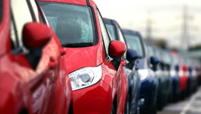 В Великобритании сократились объемы производства автомобилей фото:theguardian
