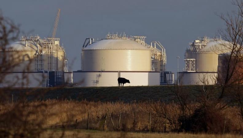 Великобритания намерена перепродавать санкционный газ из российского Заполярья