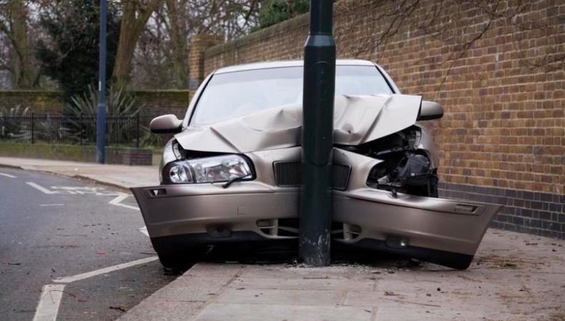 В Великобритании ужесточат наказание за ДТП со смертельным исходом фото:standard.co.uk