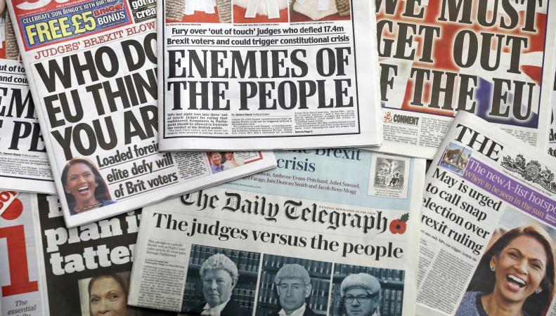 Лучшие шутки британских СМИ в День дурака
