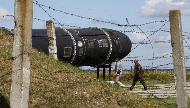 """Запад обеспокоен испытаниями ракеты """"Сармат"""""""