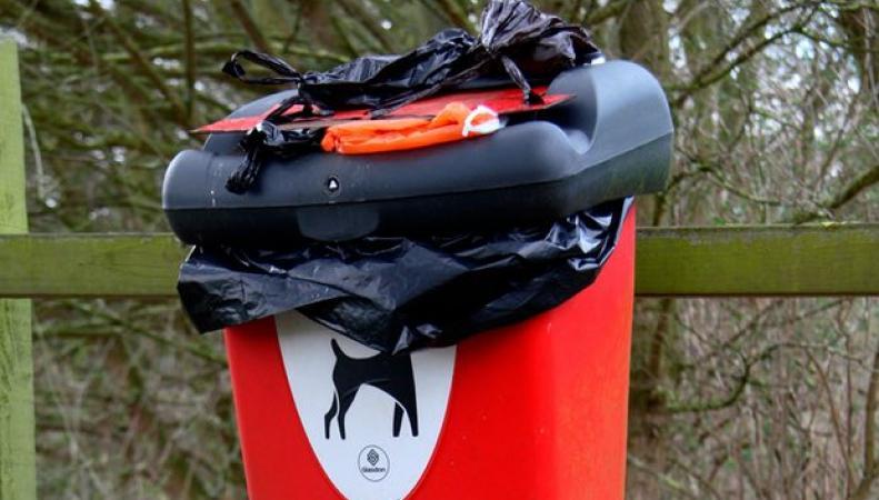Мэрия Ливерпуля стимулирует доносительство на соседей фото:theguardian.com