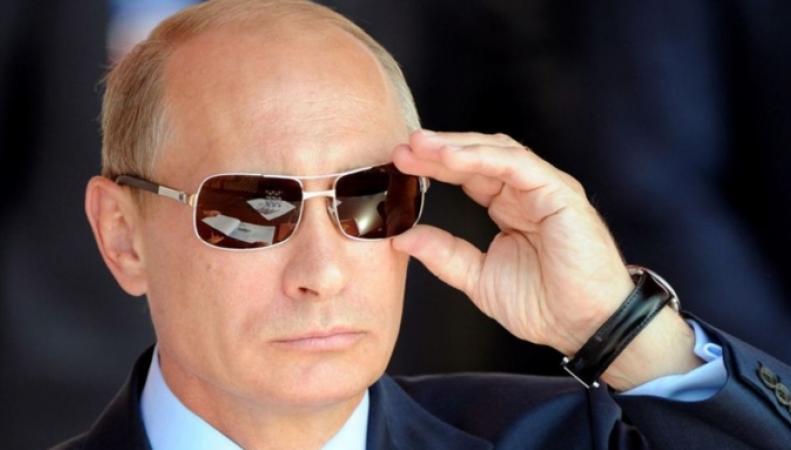 «Сильный человек вКремле» будет еще сильнее благодаря североамериканским санкциям