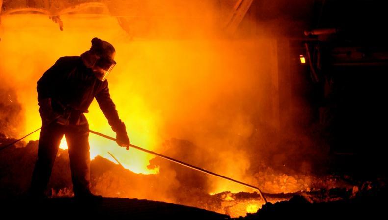Tata Steel продает заводы в Великобритании