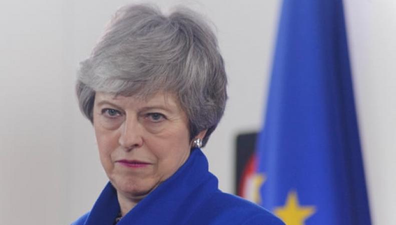 Подготовка к жесткому Брекзиту продолжится, несмотря на отсрочку выхода из ЕС
