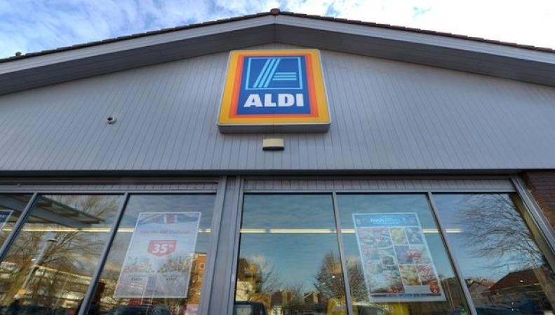 Aldi в Великобритании станет сетью с самой высокой зарплатой линейного персонала фото:theguardian.com