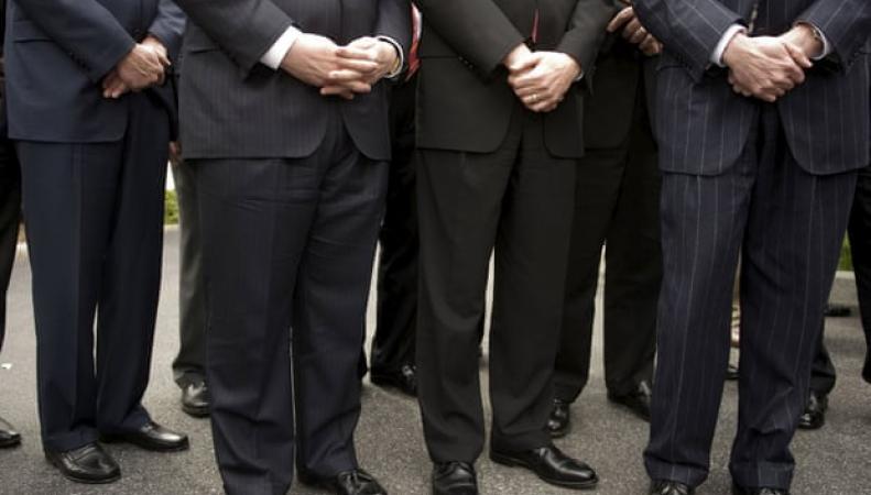 Топ-менеджеры британских корпораций уже получили годовую зарплату простых рабочих
