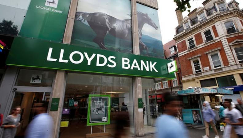 Британские банки запретили покупку биткоинов с кредитных карт