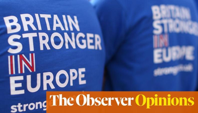 Британцы признали референдум о независимости скверной затеей
