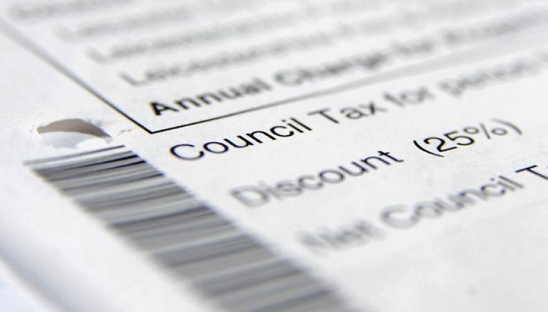 Местный налог будет повышен в большинстве управ Англии
