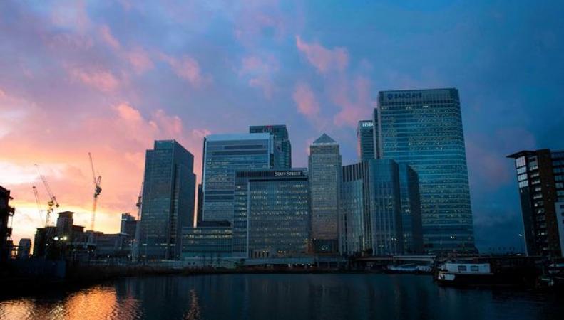 Международный валютный фонд признал Брекзит мировой угрозой фото:theguardian