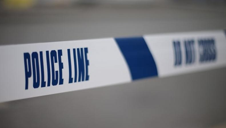 Работники спасательных служб пострадали от кислотной атаки в Эссексе