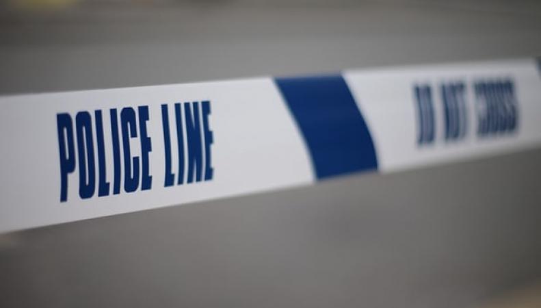 Наюге Лондона автомобиль протаранил группу пешеходов, есть пострадавшие