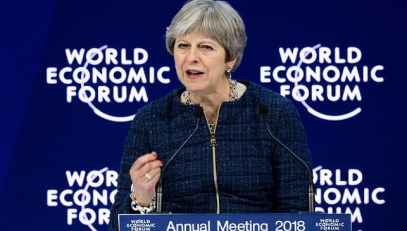 Правительство Великобритании не одобряет криптовалюты