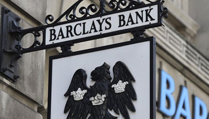 Barclays выпустил дебетовую карту с особой защитой