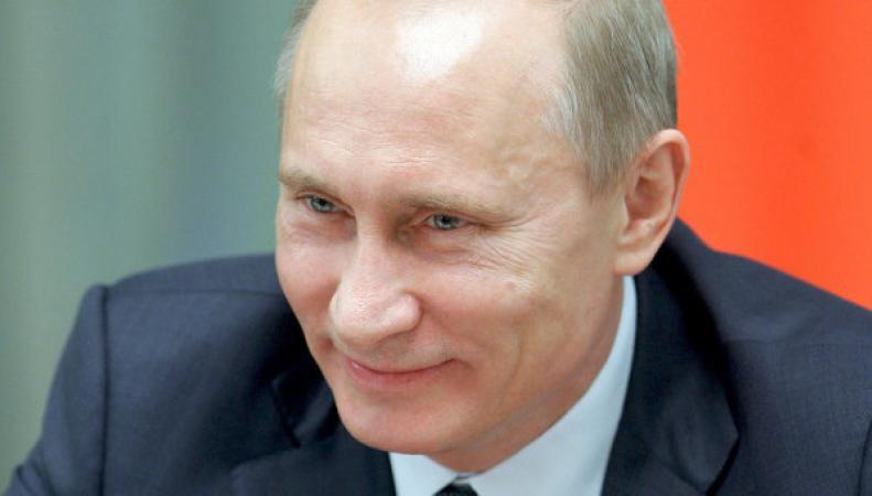 Путин объявил, что «границы РФ нигде незаканчиваются»