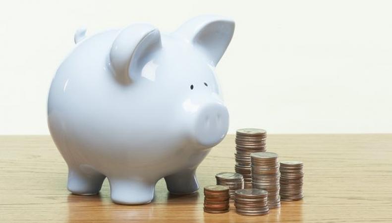 Разбогатеть на вкладах в Великобритании не получится еще три года фото:theguardian.com