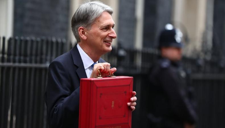 Бюджет Соединенного королевства на 2018 год: ключевые положения