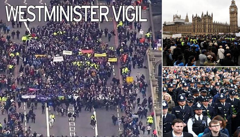 Семь дней после теракта в Лондоне