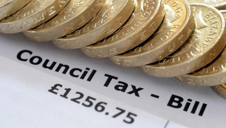 Британцы столкнутся с рекордным повышением местного налога