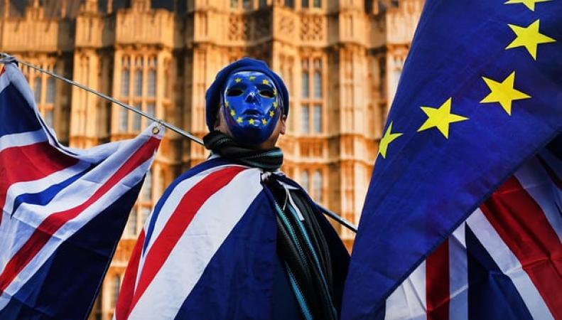 Либерал-демократы потребовали проведения повторного референдума о членстве в ЕС