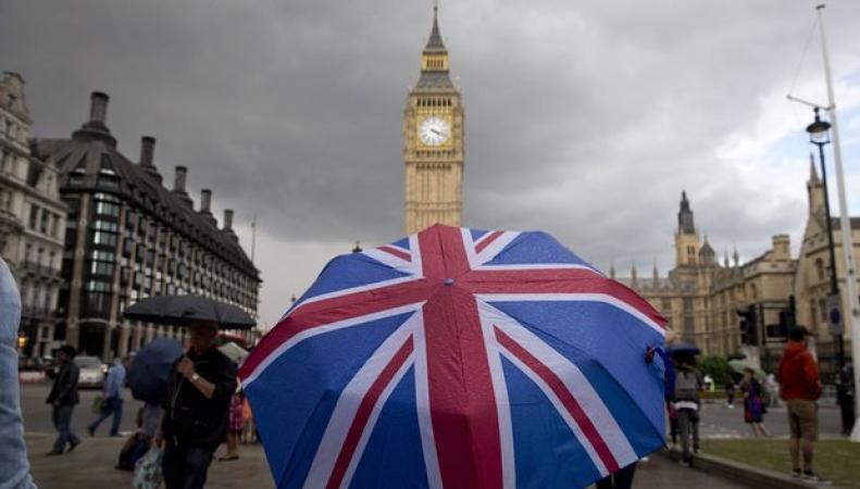 Встолице Англии обещали недопустить возвращения вЕС через «заднюю дверь»