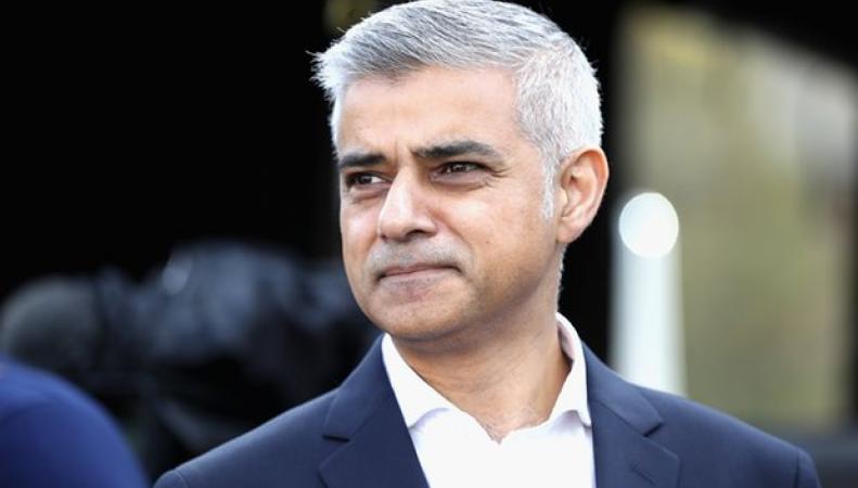 Садик Хан учредил должность ответственного за ночную экономику Лондона  фото:theguardian.com