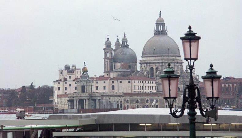 Венеция признала Крым российским