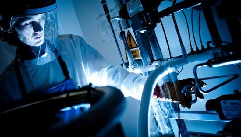 Британские ученые выступили против коммерческой криоконсервации тел фото:theguardian.com