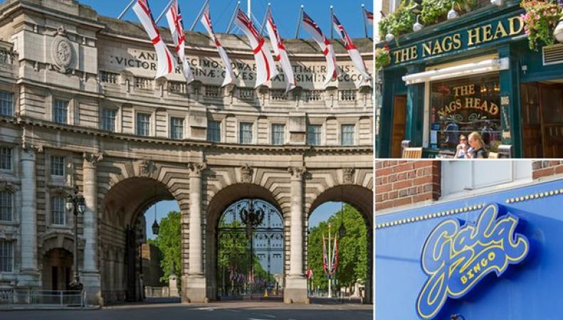 Офшорные компании скупают недвижимость встолице Англии