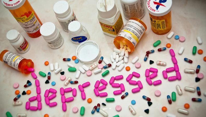 Британские ученые предлагают ЛСД как лекарство