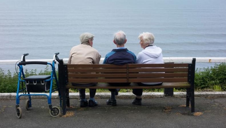 Пенсии в Великобритании самые низкие среди развитых стран Европы – OECD