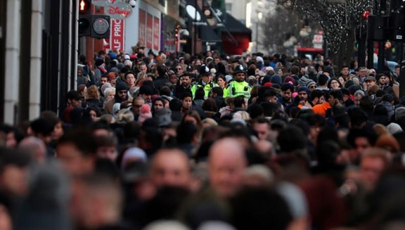 Обращенный в ислам бывший неонацист планировал теракт на Оксфорд-стрит