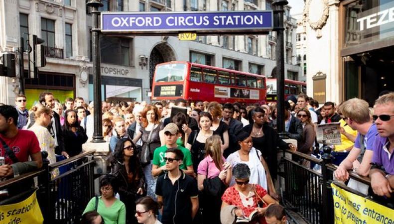 Лондон кормит всю страну, - Комитет национальной статистики фото:theguardian.com