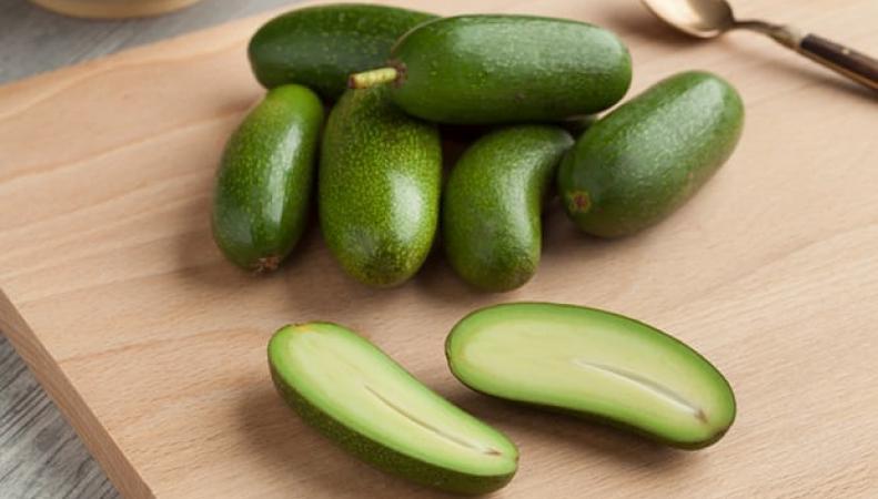 Marks & Spencer продает авокадо без косточек – это ГМО?