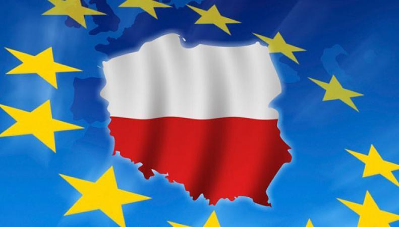 Еврокомиссия начала санкционную процедуру по отношению к Польше