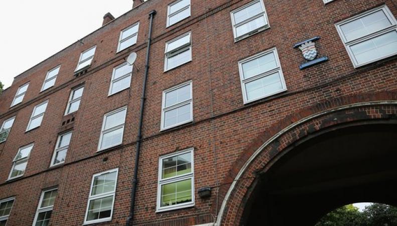 В Англии повысится стоимость аренды социального жилья фото:theguardian.com