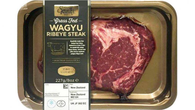 Aldi в Великобритании продает лучшую говядину в мире со скидкой в 90%  фото:huffingtonpost.co.uk