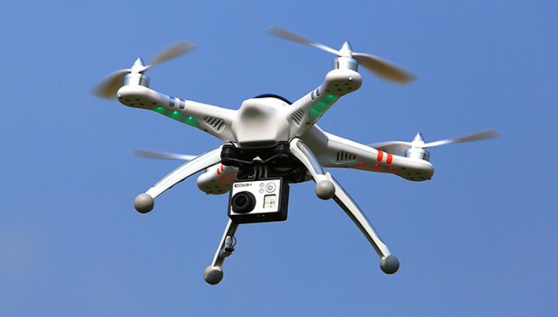 Беспилотные летательные аппараты