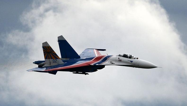 НАТО недовольно Су-27