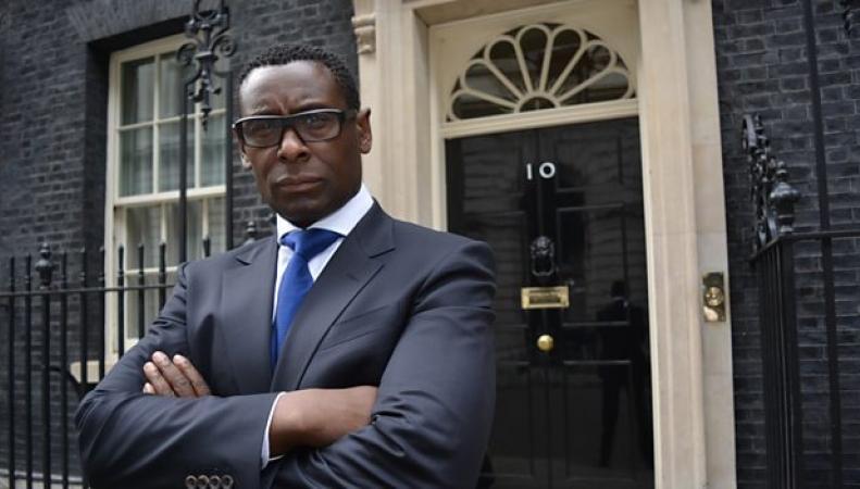 Когда в UK изберут чернокожего премьер-министра, - выяснили британские ученые фото:bbc.com