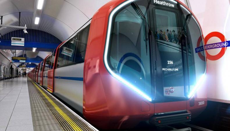 Садик Хан отверг идею автоматизации поездов лондонского метро