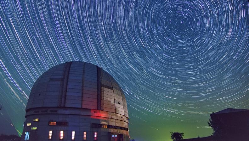 Возможный знак инопланетной цивилизации уловили изкосмоса русские астрофизики