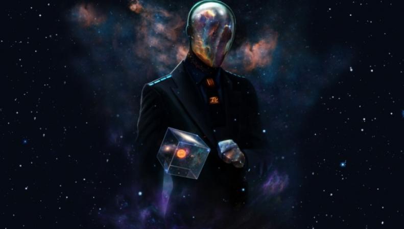высокоразвитый инопланетянин