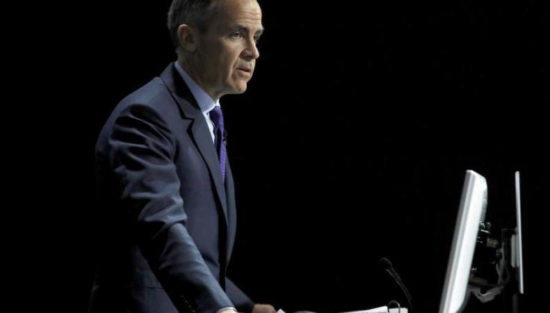 Глава Банка Англии предрек конец анархии на рынке криптовалют