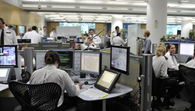 Скотланд-Ярд обнародовал самые глупые звонки на экстренную линию 999 за год фото:itv.com