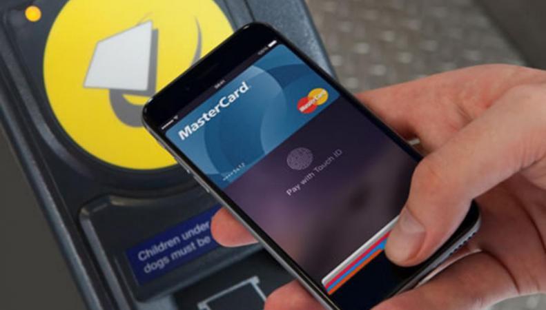 Счастливые понедельники в лондонском транспорте для пользователей Android Pay фото:standard.co.uk