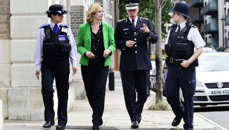 Лондон обвинил спецслужбы США в утечке информации о расследовании теракта в Манчестере фото:independent
